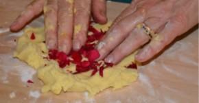 corso di cucina colorata