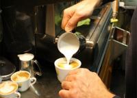 sweetness tour cappuccino e gelato