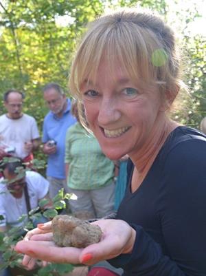 truffle-hunt